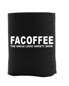 Facoffee Insulated Koozie