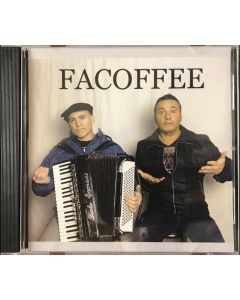 Uncle Louie Variety Show Facoffee CD