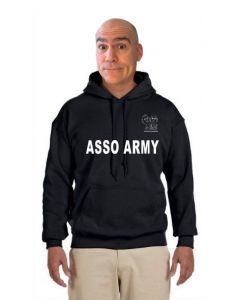 Asso Army Hoodie