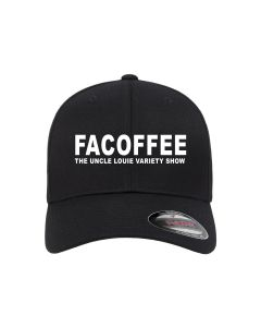 Facoffee Flexfit Hat